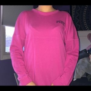 VS PINK long sleeve